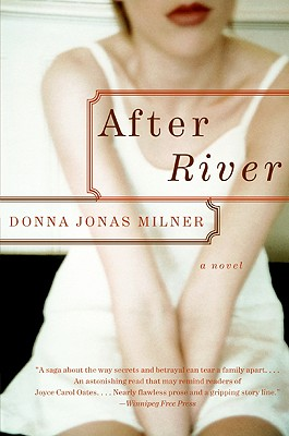 After River By Milner, Donna